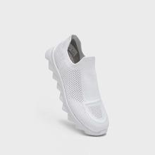 CUCCOO - The Chunky Runner Sock Edition