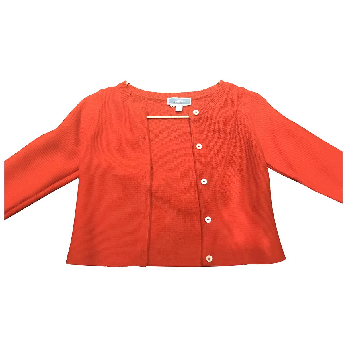 Jacadi - Pull   pour enfant en coton