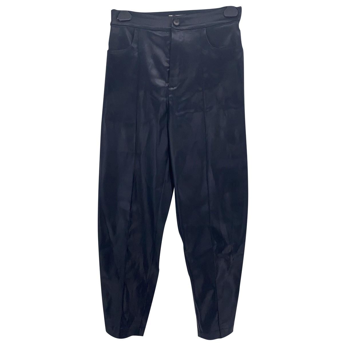 Pantalon zanahoria Aeron