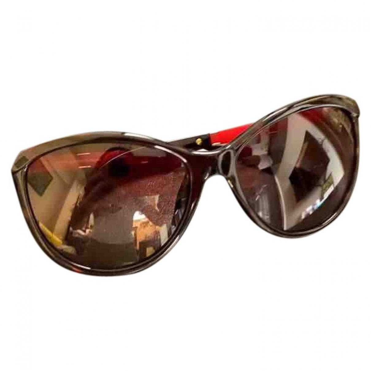 Diane Von Furstenberg \N Sunglasses for Women S International