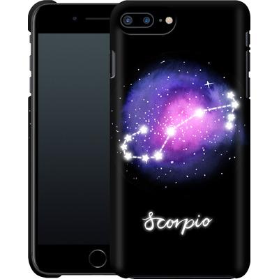 Apple iPhone 8 Plus Smartphone Huelle - SCORPIO von Becky Starsmore