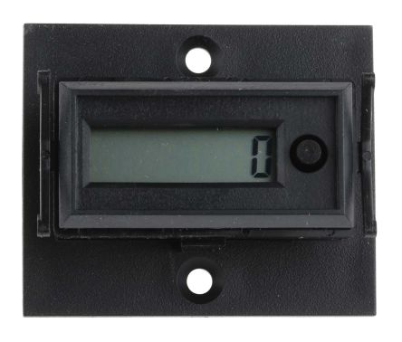 Trumeter 7110, 8 Digit, LCD, Counter, 10kHz