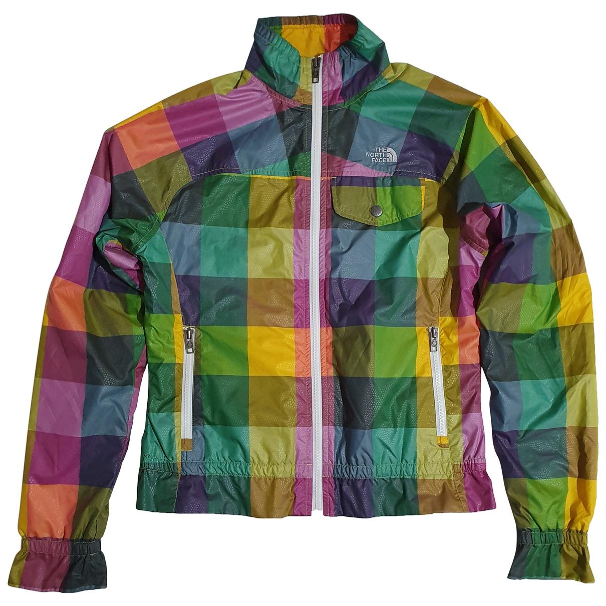 The North Face - Veste   pour femme - multicolore