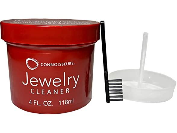 Fine Precious Jewelry And Gem Cleaner