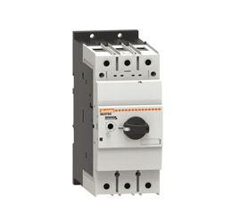 Lovato 400 V Motor Protection Circuit Breaker - 3P Channels, 80 → 100 A, 50 kA