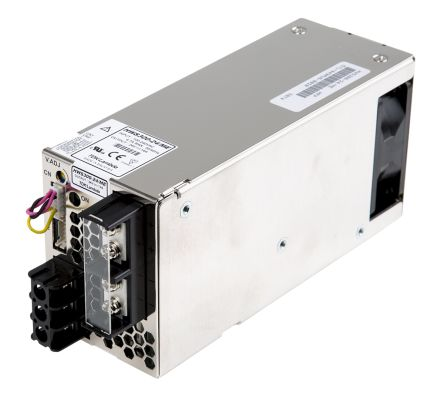 TDK-Lambda , 336W Embedded Switch Mode Power Supply SMPS, 24V dc, Enclosed, Medical Approved