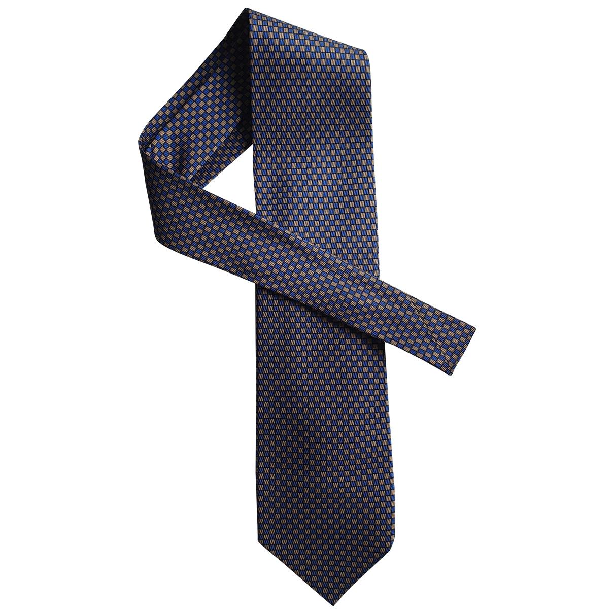 Corbata de Seda Gianfranco Ferre