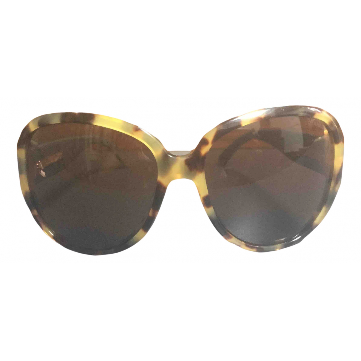 Chanel \N Multicolour Sunglasses for Women \N