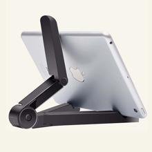 1 pieza soporte de ipad plegable de mesa