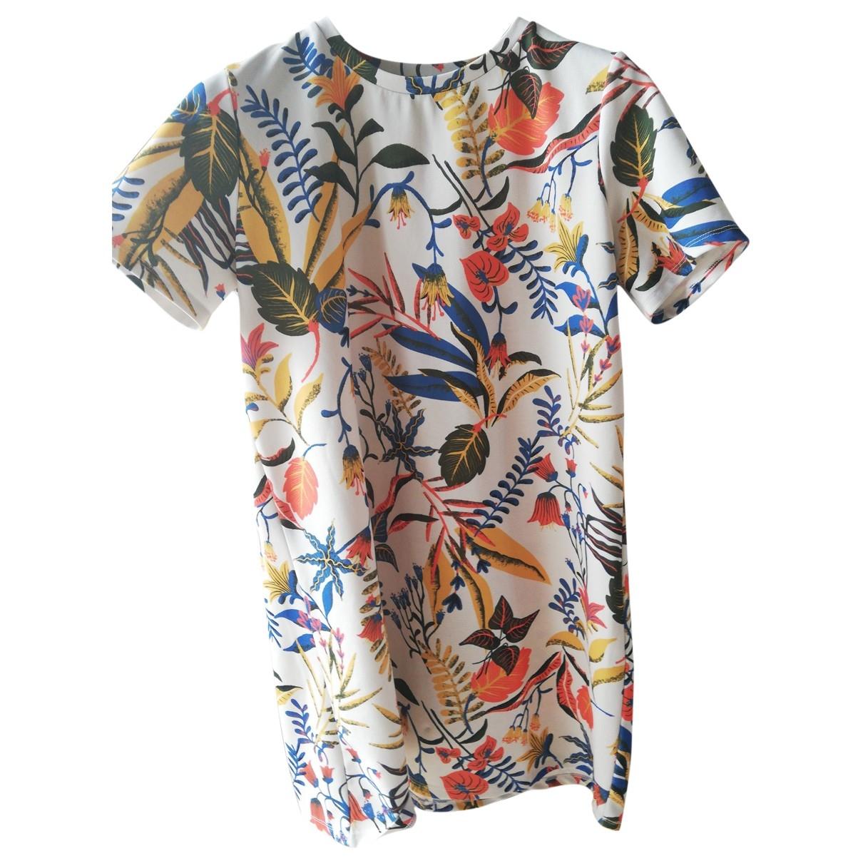 Zara \N Multicolour dress for Women L International