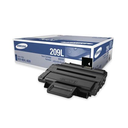 Samsung MLT-D209L Original Black Toner Cartridge High Yield