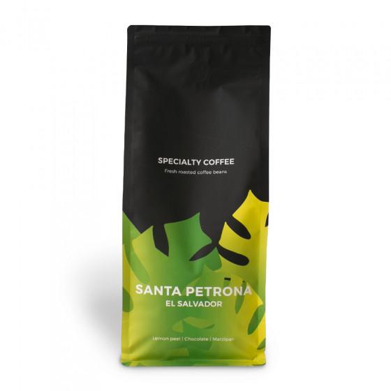 "Spezialitaetenkaffee ""El Salvador Santa Petrona"", 1 kg ganze Bohne"