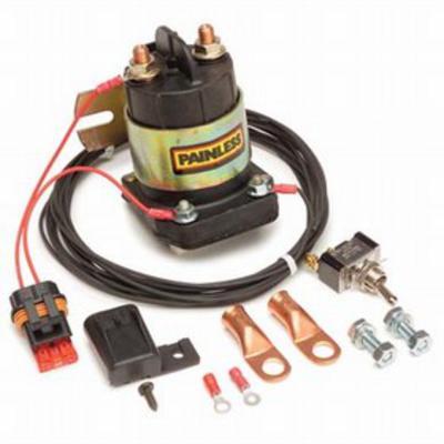 Painless Wiring Remote Master Disconnect Kit - 30204