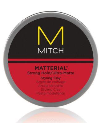 Mitch Matterial, 3-oz