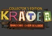 Krater Collectors Edition Steam CD Key