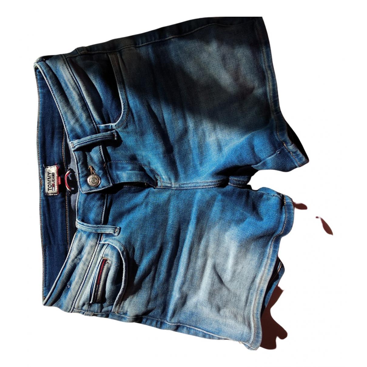 Tommy Jeans \N Jeans in  Blau Denim - Jeans