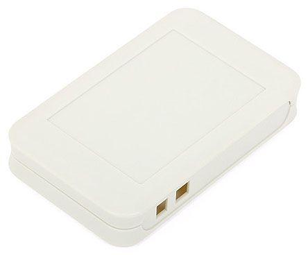 MikroElektronika Box Case Ready for PIC-AVR (Gray)