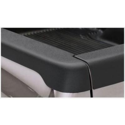 Bushwacker Chevrolet / GMC Smoothback Ultimate BedRail Cap by Bushwacker - 48509