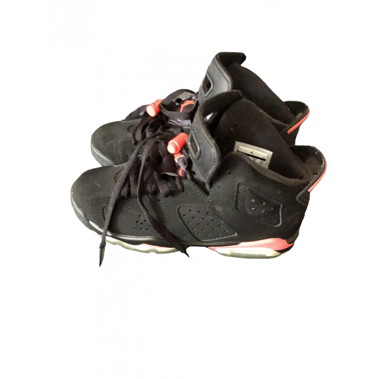Deportivas Air Jordan 6  Jordan