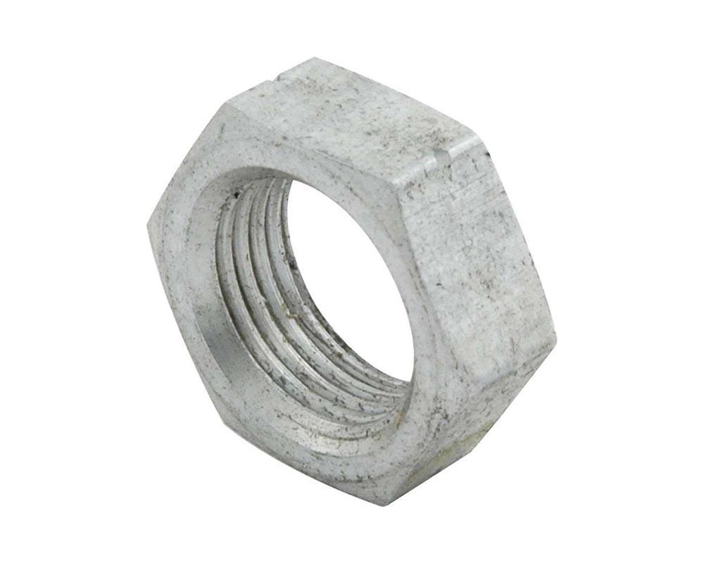 Allstar Performance ALL18283 3/4-16 LH Aluminum Jam Nuts 4pk ALL18283