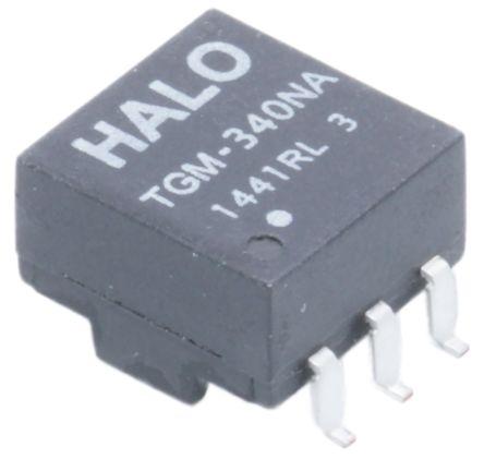 Halo Electronics Maxim DC/DC Converter Isolation Module