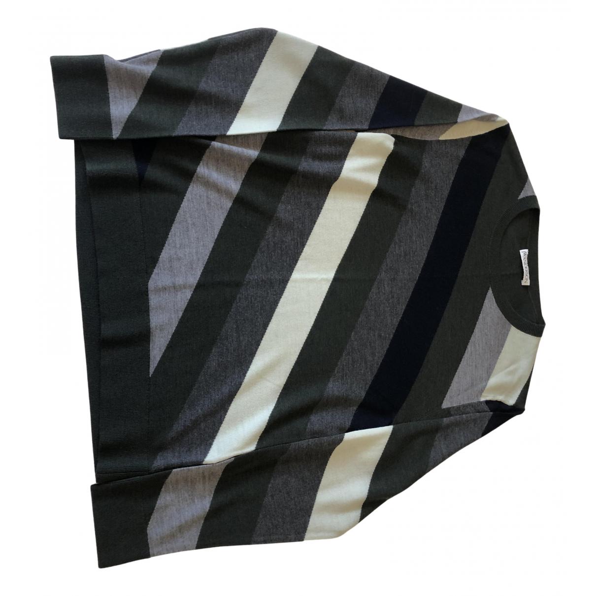 J.w. Anderson N Multicolour Wool Knitwear & Sweatshirts for Men M International