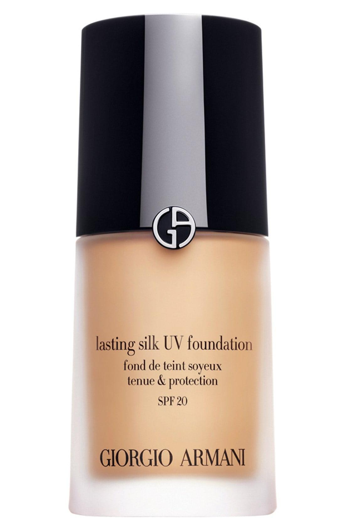 Lasting Silk Uv Foundation Spf 20 - 7 Tan