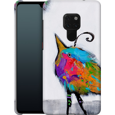 Huawei Mate 20 Smartphone Huelle - Two Cute Chicks von Jenny Foster