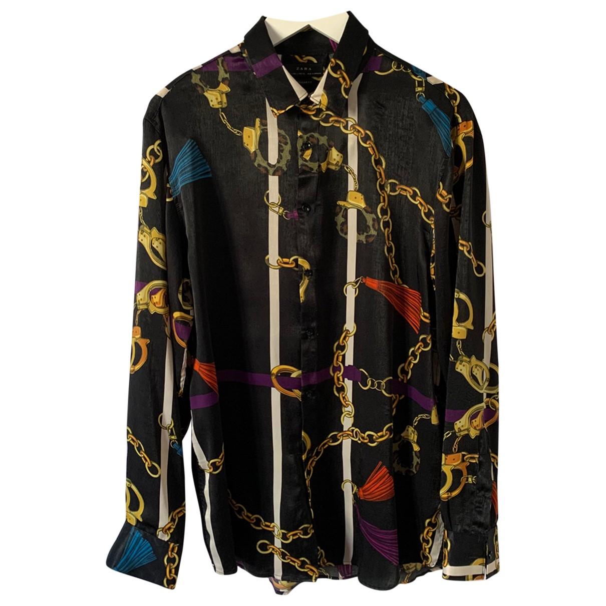 Zara - Chemises   pour homme - multicolore