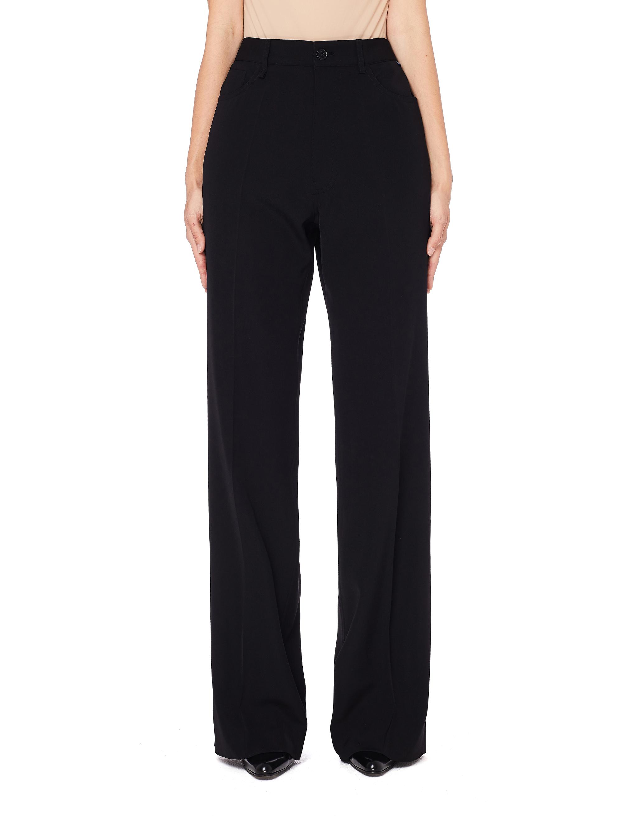 Balenciaga Black Pants