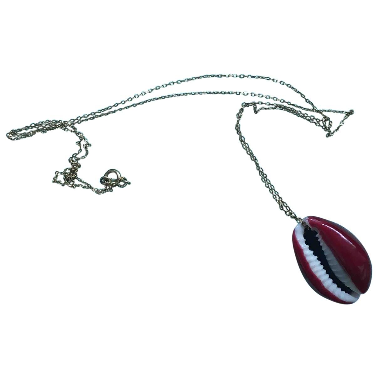 Collar Merco de Ceramica Aurelie Bidermann
