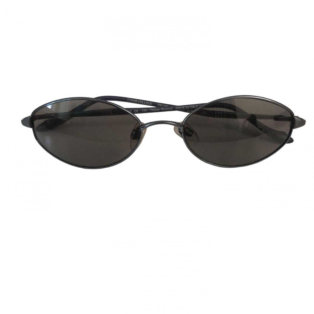 Vivienne Westwood \N Metal Sunglasses for Women \N
