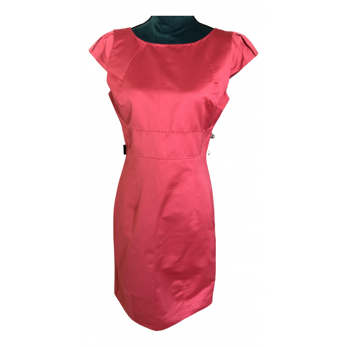 Max & Co N Pink dress for Women 44 IT