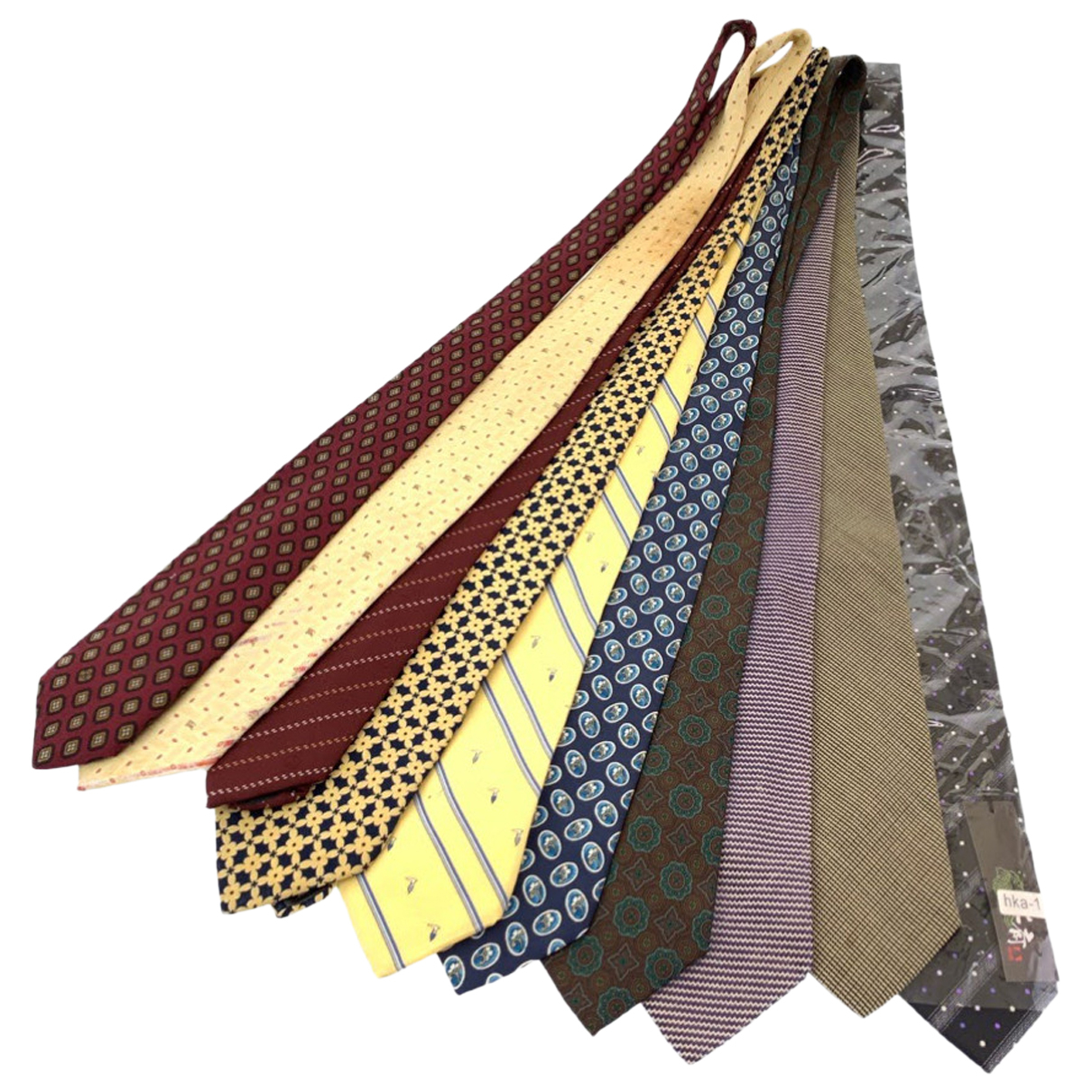 Corbata Chanel
