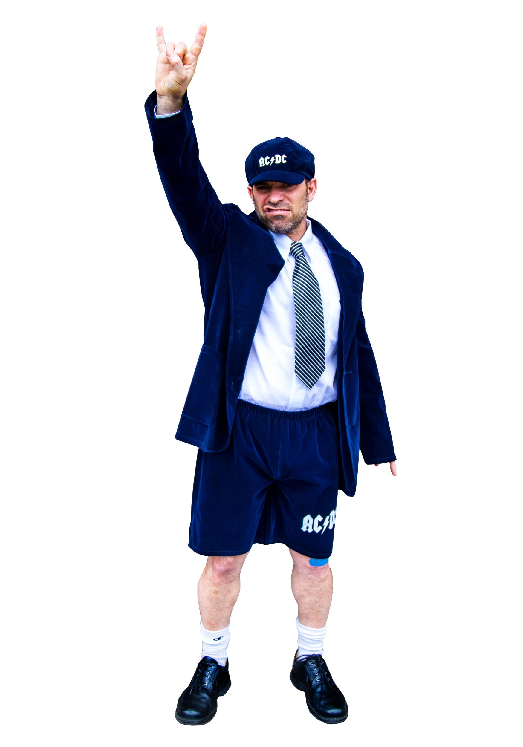 Angus Young AC/DC Costume