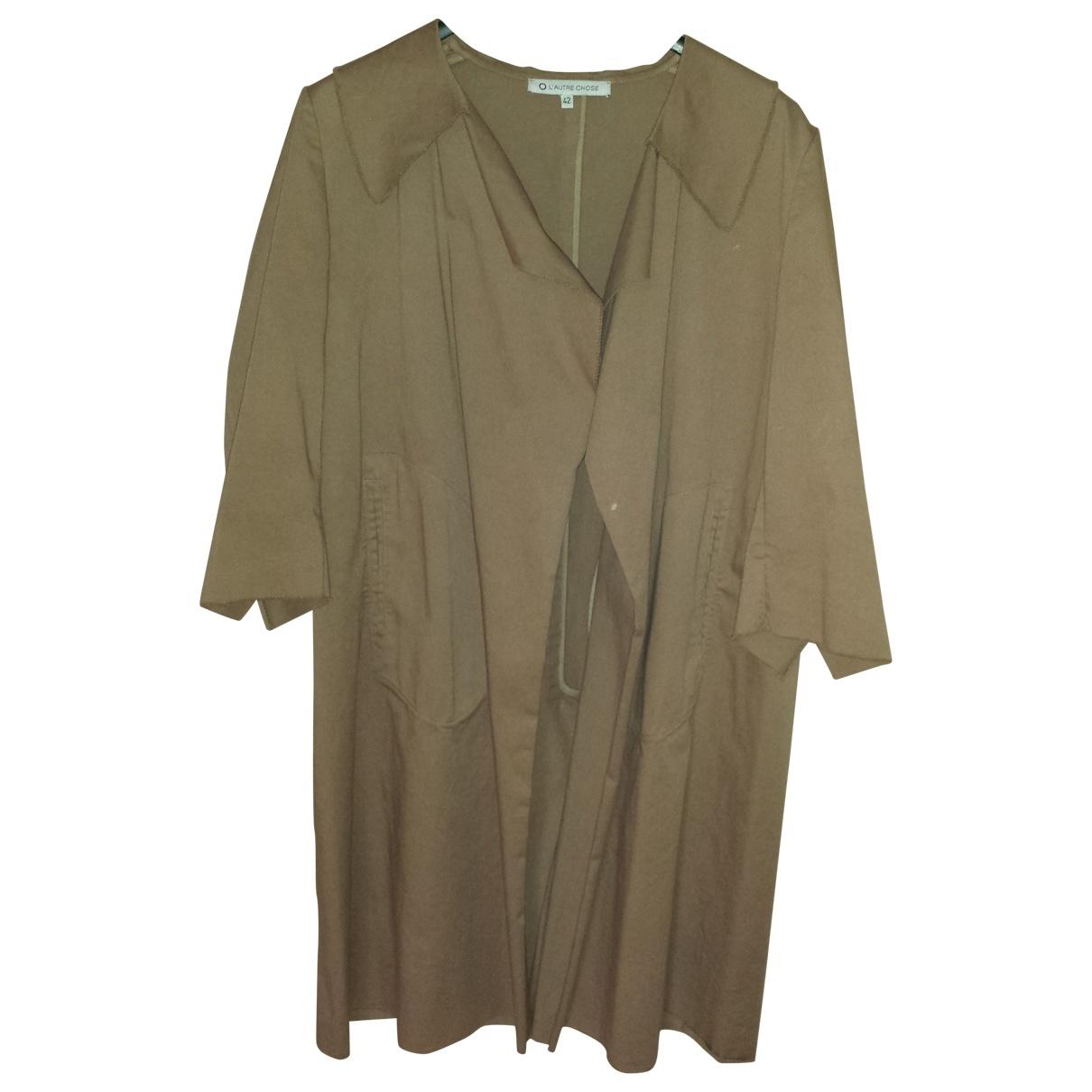 Lautre Chose - Veste   pour femme en coton
