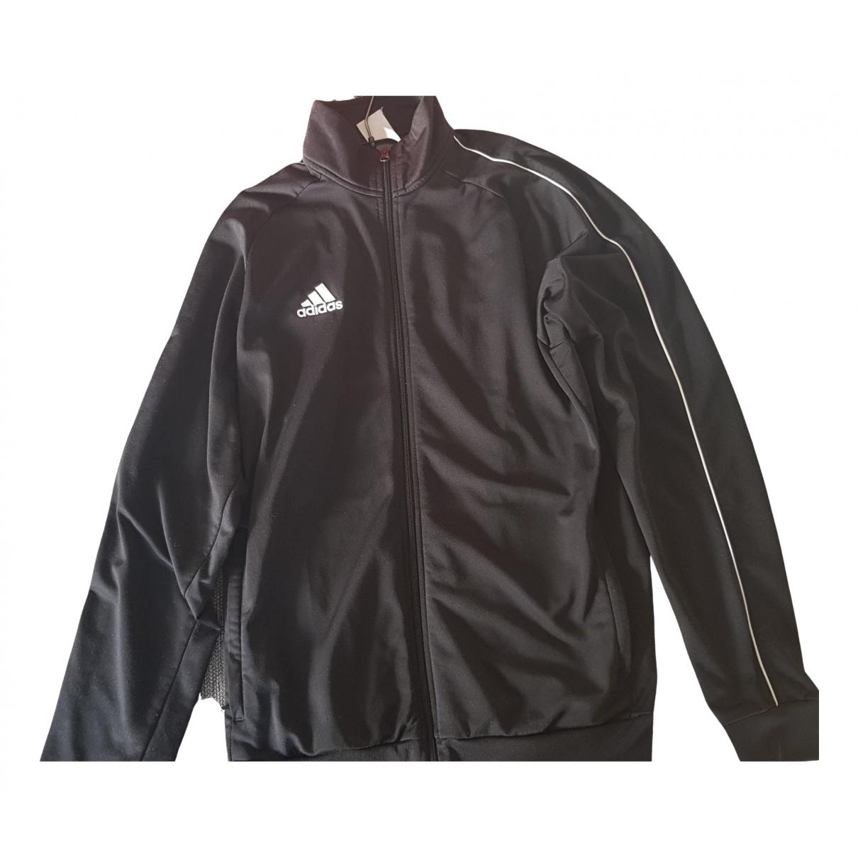 Adidas \N Pullover.Westen.Sweatshirts  Schwarz