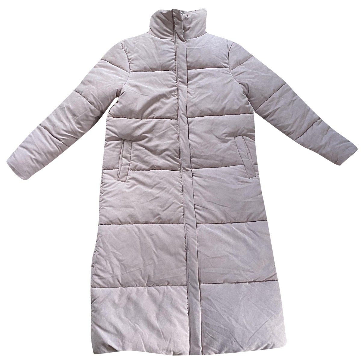 Aéryne \N Pink coat for Women XS International
