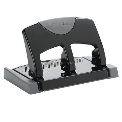 Swingline® smarttouch low force de papier perforé - 45-sheet capacity 538488