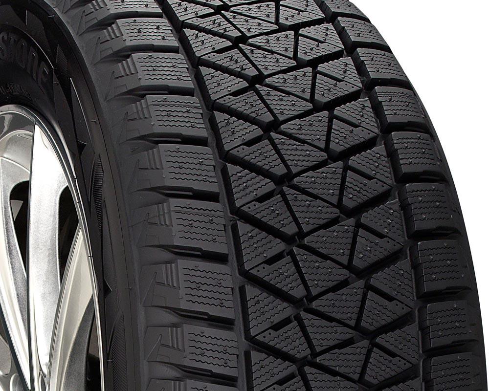 Bridgestone 015692 Blizzak DMV2 Tire 225/65 R17 102S SL BSW