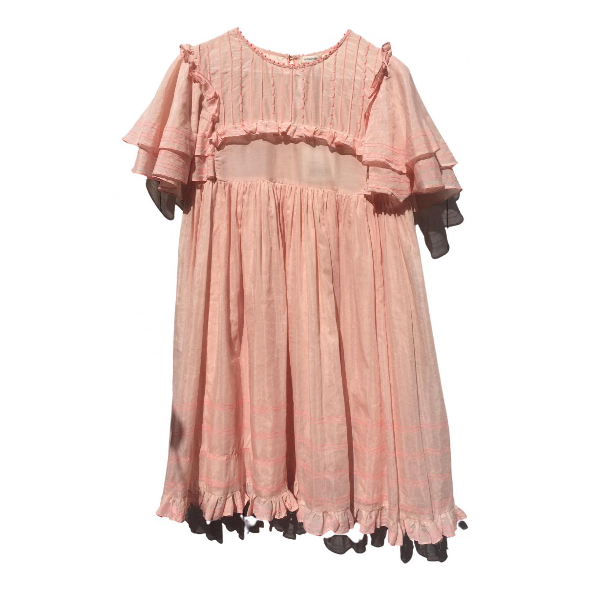 Mini vestido Manoush