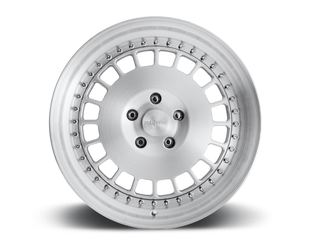 Rotiform VCE-FORGED-MONO VCE Forged Monoblock Wheels