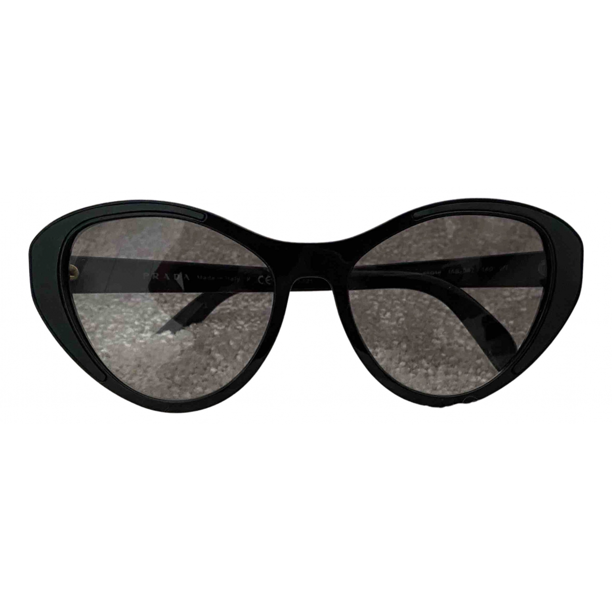 Prada N Black Sunglasses for Women N