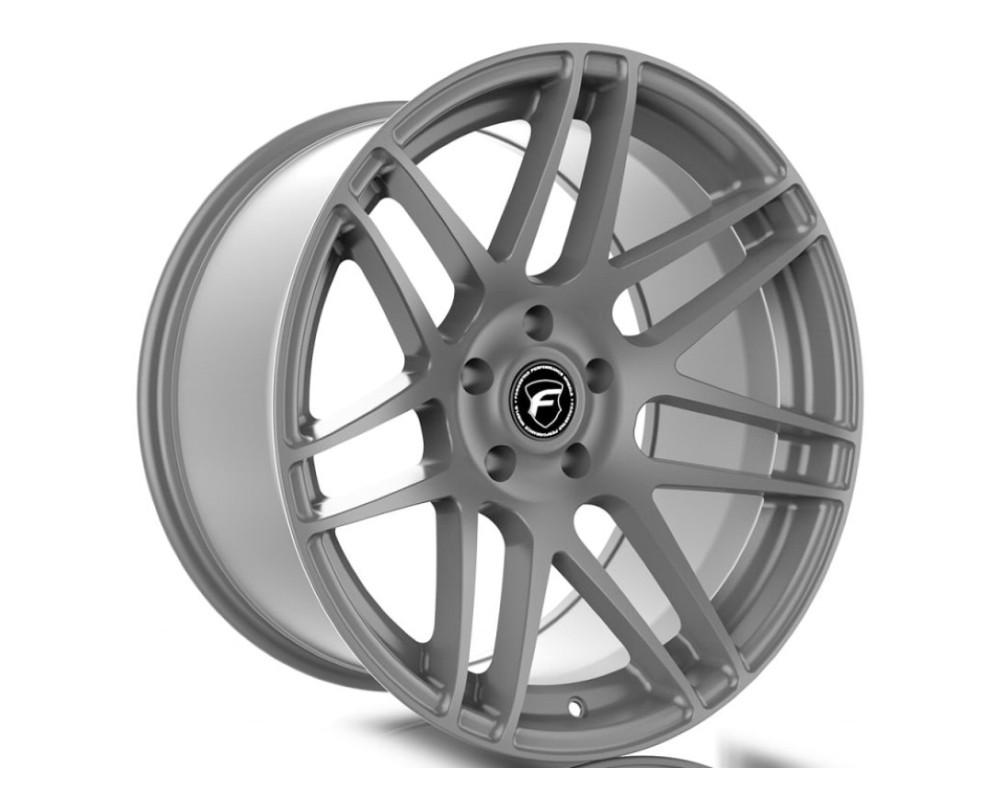 Forgestar F373B0071P22 F14 Drag Wheel 15x10 5x115 22mm Gloss Anthracite