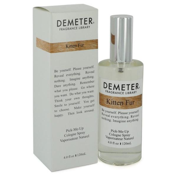 Demeter Kitten Fur - Demeter Eau de Cologne Spray 120 ml