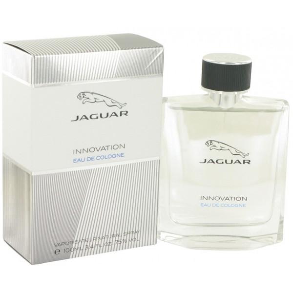 Jaguar Innovation - Jaguar Eau de Cologne Spray 100 ML