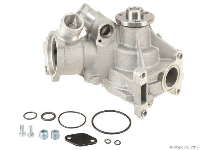 Metrix W0133-1601081 Engine Water Pump Mercedes-Benz