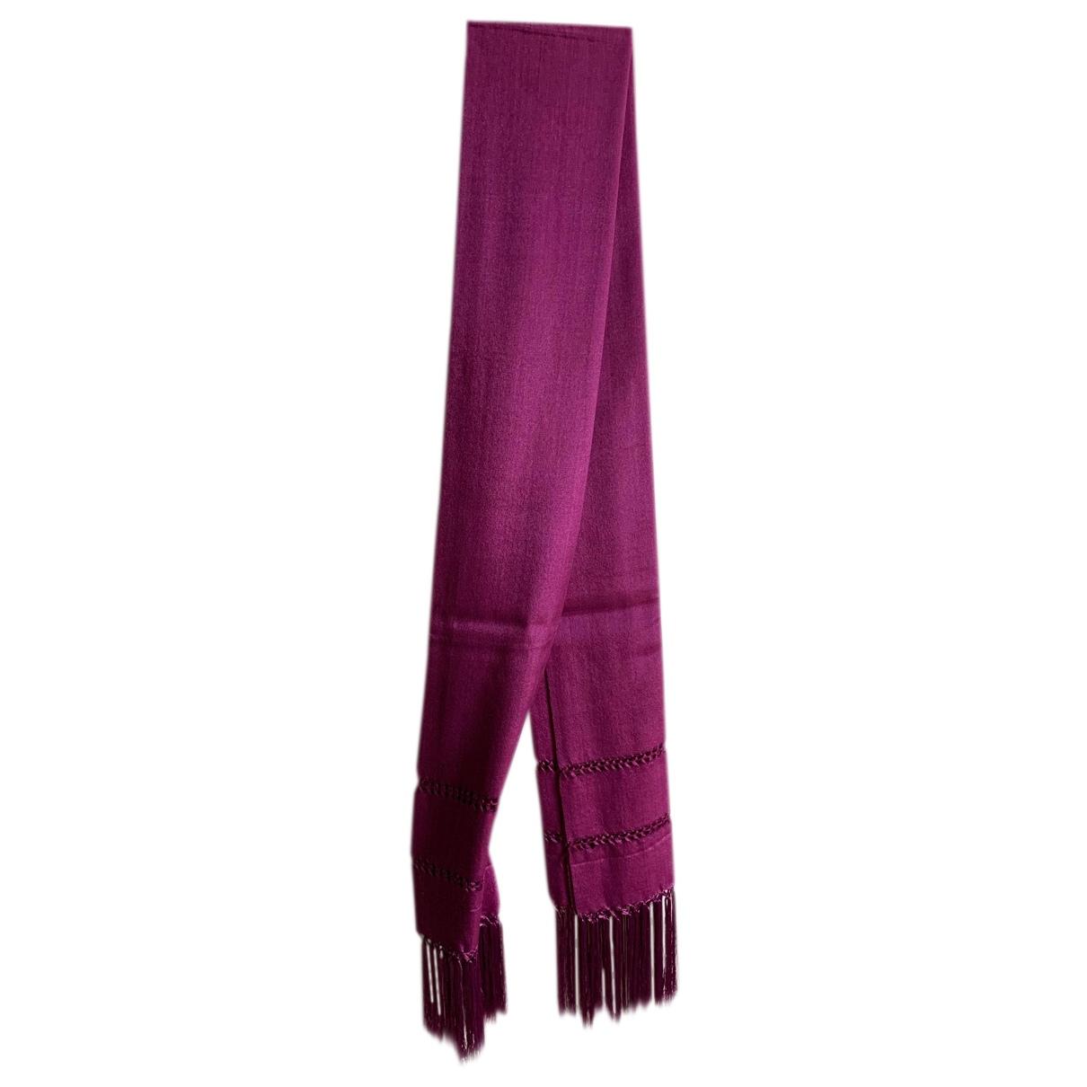 - Foulard   pour femme en coton
