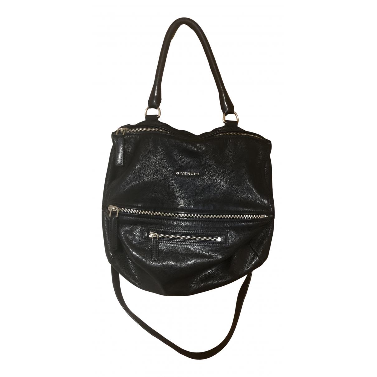 Bandolera Pandora de Cuero Givenchy