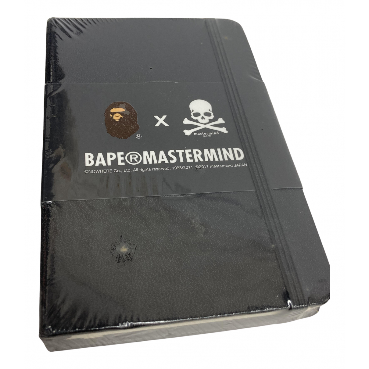 A Bathing Ape \N Black Purses, wallet & cases for Women \N